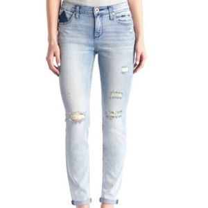 Rock and Republic Berlin Ankle Jeans